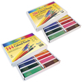 Sargent Art® Colored Pencils Class Packs
