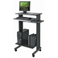 Sandusky Buddy® Euroflex Stand-Up Workstation
