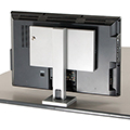 SMITH SYSTEM® Interchange Large Monitor Mount