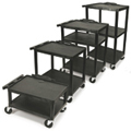 4-in-1 Electrical AV Cart