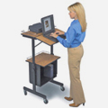 Multimedia Carts & Stands
