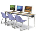 SMITH SYSTEM® Planner Lab Workstations
