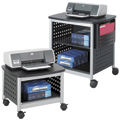 SAFCO® Scoot™ Printer Stands