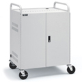 DA-LITE® Laptop Carts