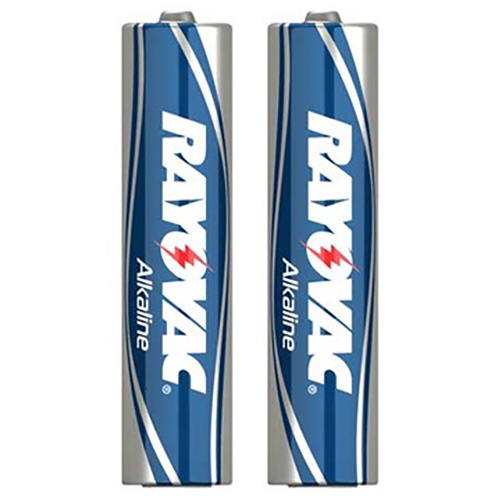 RAYOVAC® Batteries - AAA, 2/ Pk