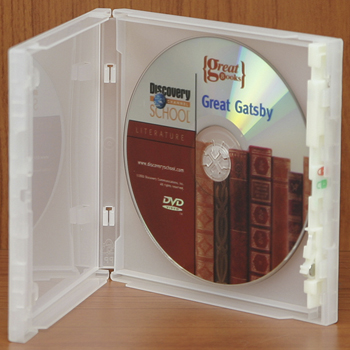 how to clear a cd disc