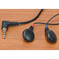 Disposable In-Ear Earbud Listening Kit