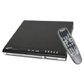 CALIFONE® Deluxe DVD Player