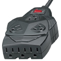 Fellowes® Mighty 8™ Surge Protectors