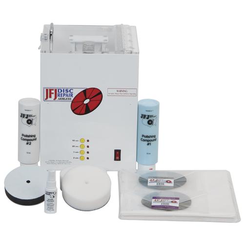 JFJ Disc Repair System