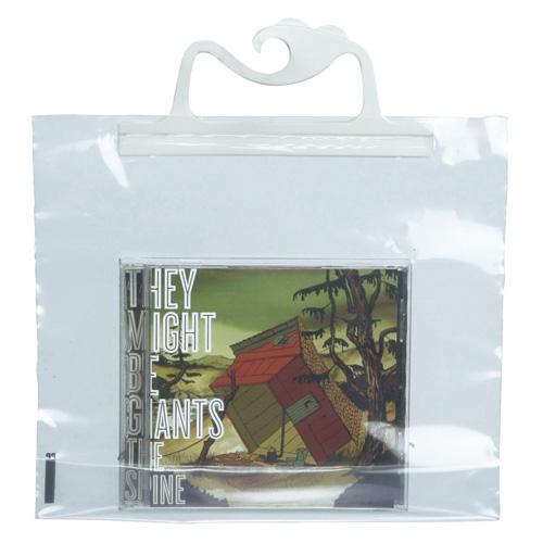 Monaco Standard Hang-Up Bags