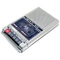 Hamilton™ Slim Line Cassette Player/Recorder