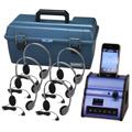 Hamilton™ iPod™ Docking Station Listening Centers