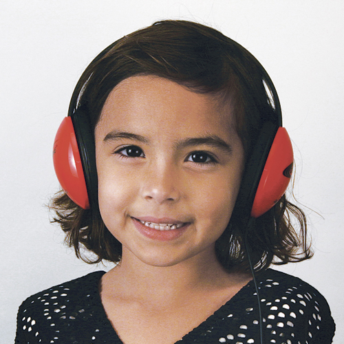 CALIFONE® Listening First Headphone
