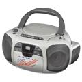 CALIFONE® Spirit™ CD/Cassette/Radio Boom Box