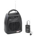 Oklahoma Sound® Portable Wireless PA System