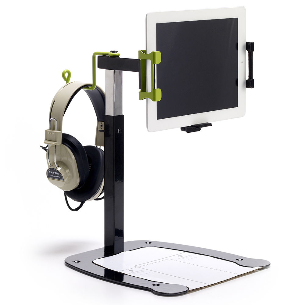 Copernicus DEWEY iPad® Document Camera Stand - Stand Only