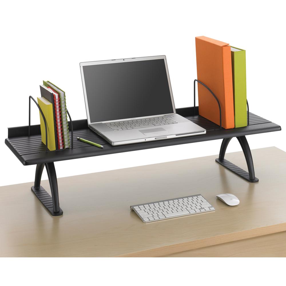 SAFCO® Desk Riser - 42 in. W
