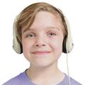 CALIFONE® Multimedia Stereo Headphones (3060 AV)