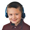 CALIFONE® Multimedia Stereo Headset (3064)