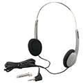 HamiltonBuhl® HA-1A Personal Headphones - CLEARANCE