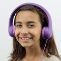 HamiltonBuhl® Flex-phones Volume Limiting Kids Headphone