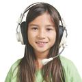 CALIFONE® Multimedia Stereo Headset - CLEARANCE