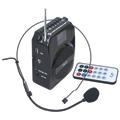 AVID® Portable PA System