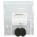 Personal Headphone Foam Earpiece Refresher Kit - CLEARANCE -   Save 56%