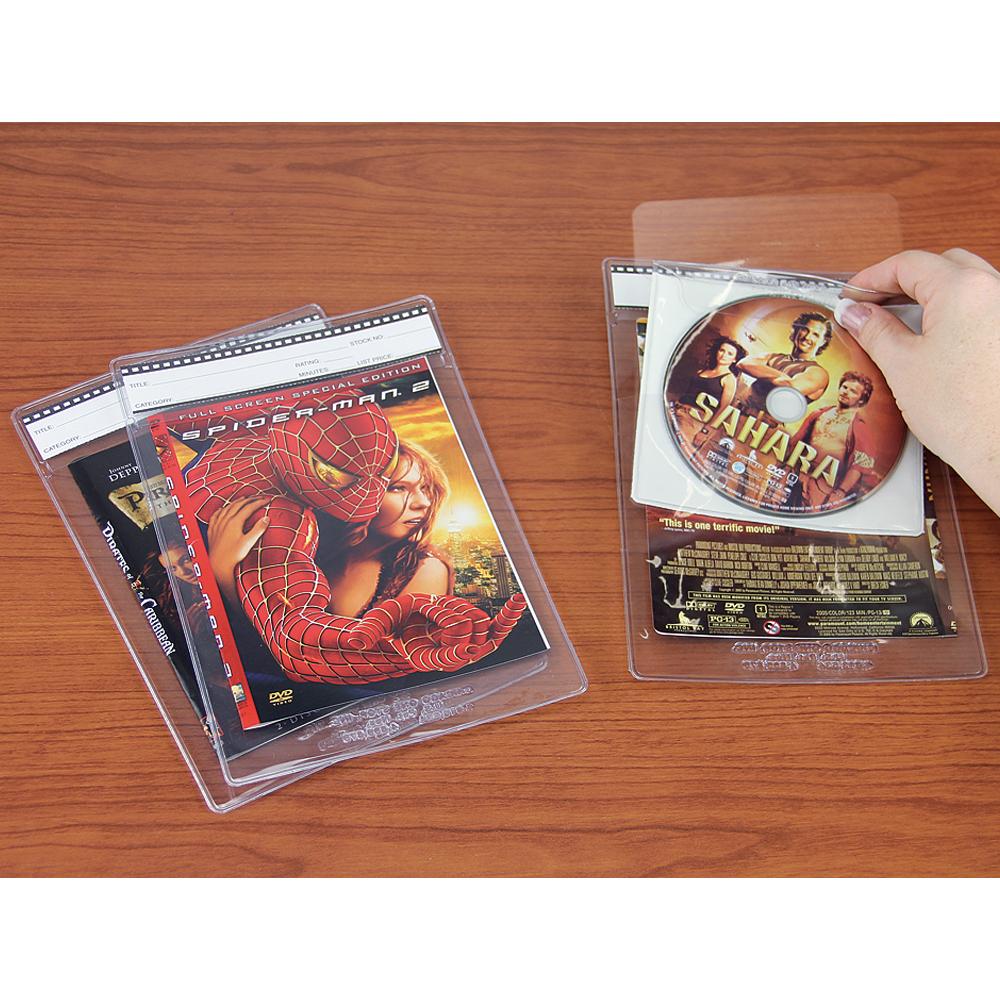 DVD Browser™ Paks