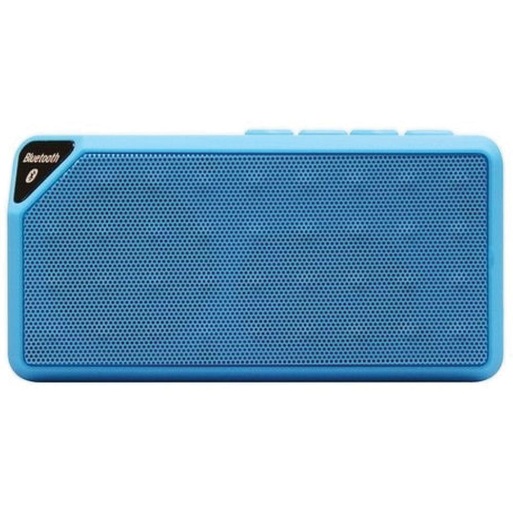 HamiltonBuhl® Portable Wireless Bluetooth® Cube Speaker
