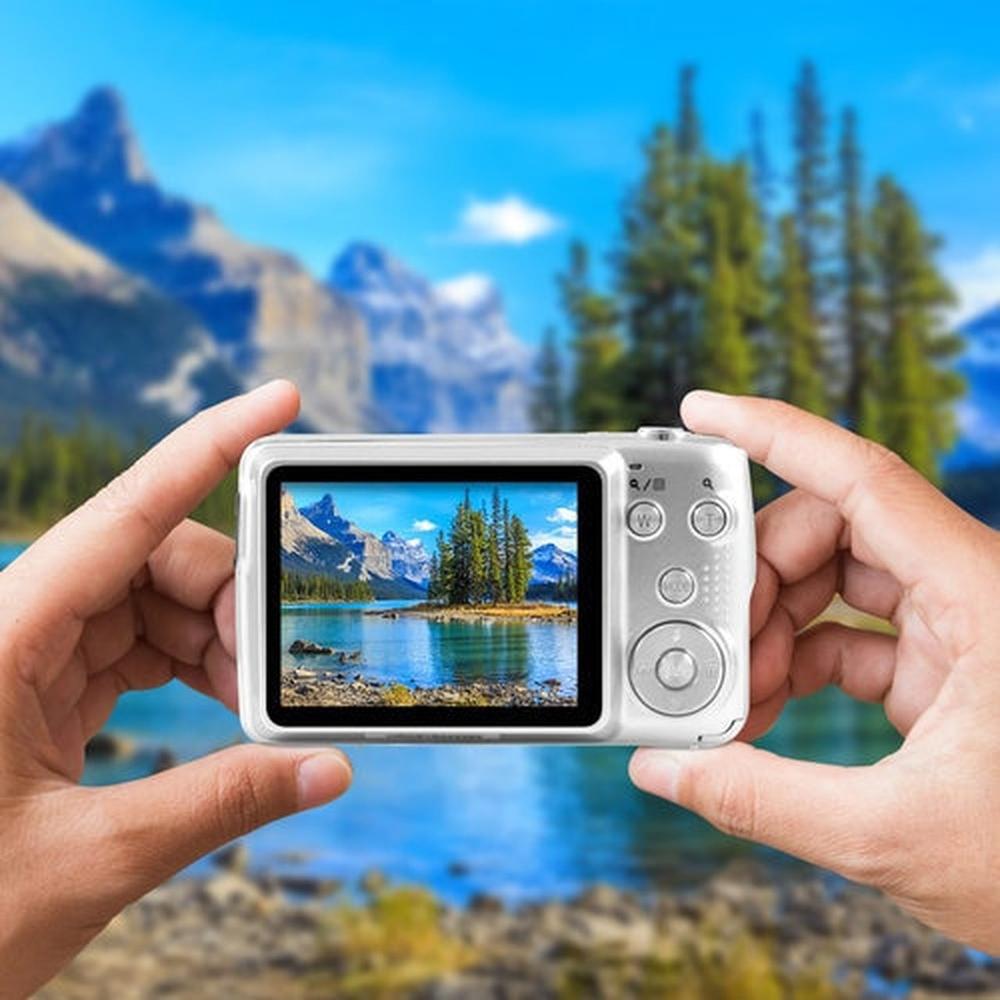 HamiltonBuhl® VividPro Digital Camera