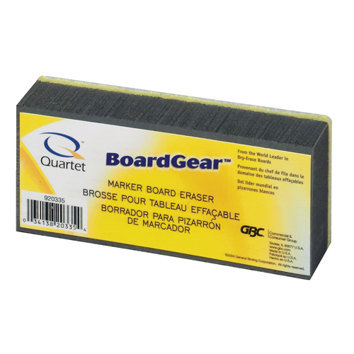 Quartet® Whiteboard Eraser