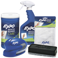 EXPO® White Board Care™ Cleaners and Erasers