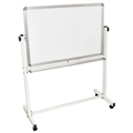 Luxor|H.Wilson Reversible Mobile Whiteboards