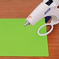Glue Gun Pad