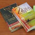 Vista-Gloves Adjustable Slip-On Book Cover