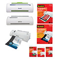 Scotch Thermal Laminators