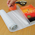 ClearSeal™ Repositionable Laminate - Rolls