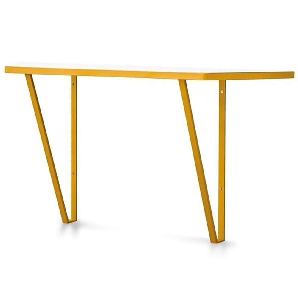 "HABA® set.upp Collabortive Seating - High Table w/Feet, 29-3/4""H x 78-34""W x 19-3/4""D"