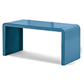 HABA® set.upp Collabortive Seating - Freestanding Bench, 17H x 38W x 15D
