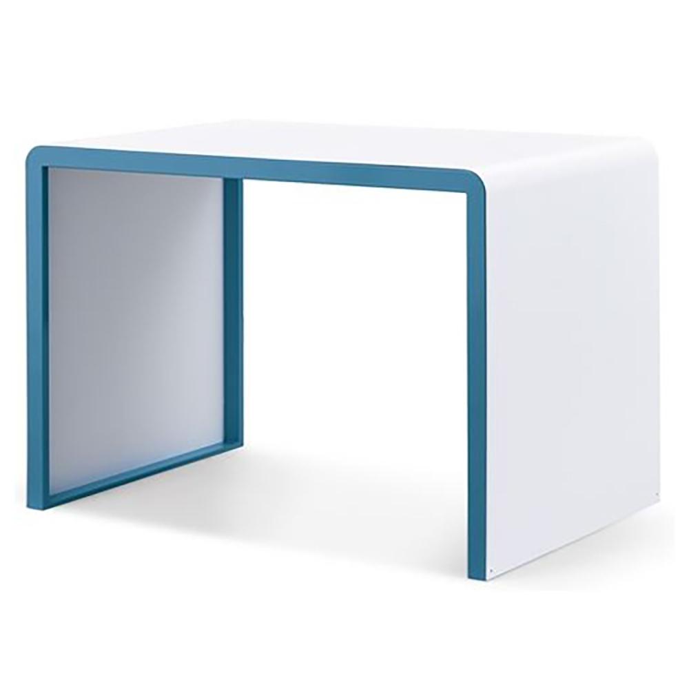 "HABA® set.upp Collabortive Seating -Freestanding Desk, 28""H x 41-3/4""W x 25-3/4""D"