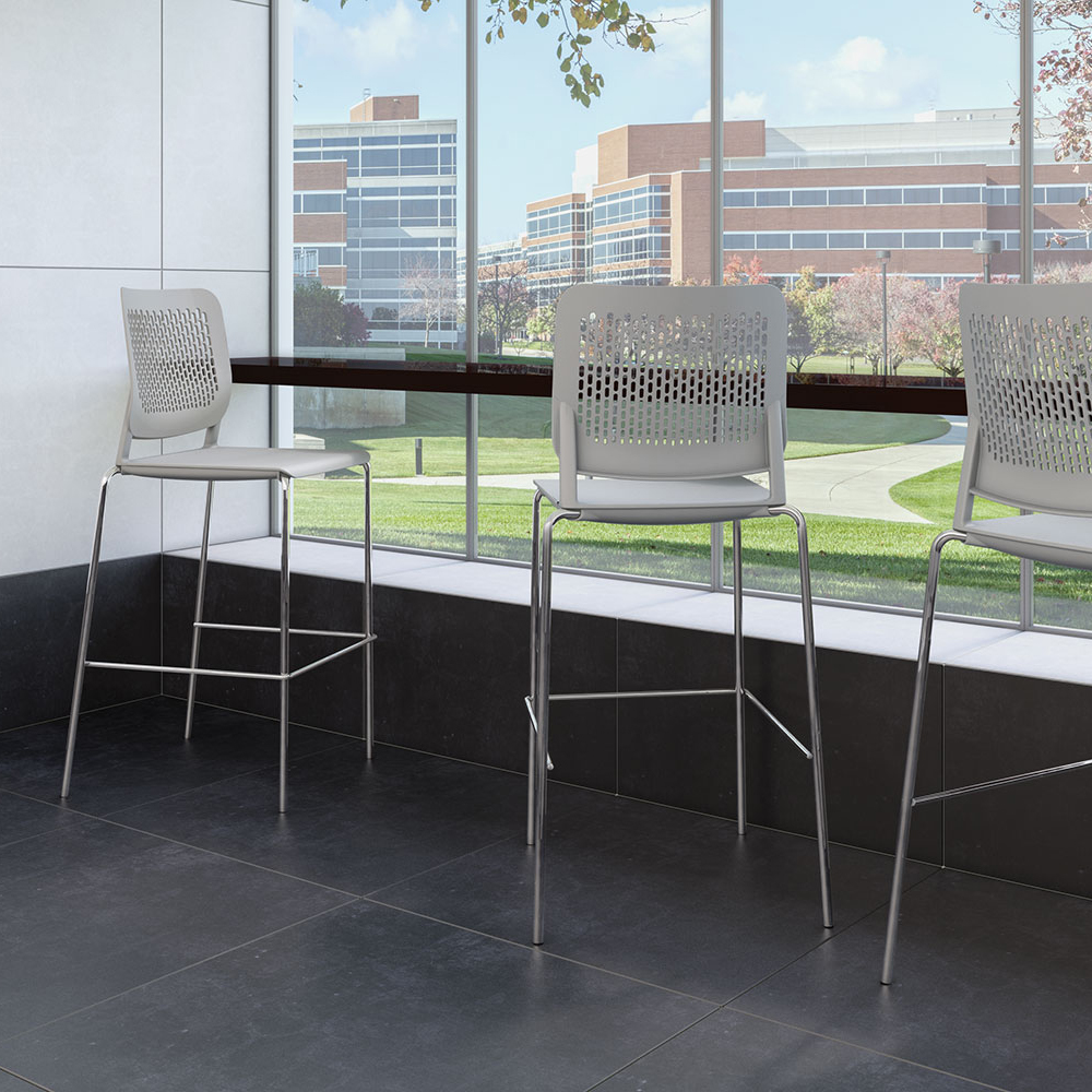 HPFI® Timbre Cafe Chair
