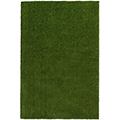 Joy Carpets GreenSpace™ Grass Rug - 4 ft. x 6 ft. Rectangle