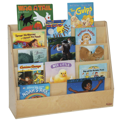 Wood Designs™ Book Display Stand