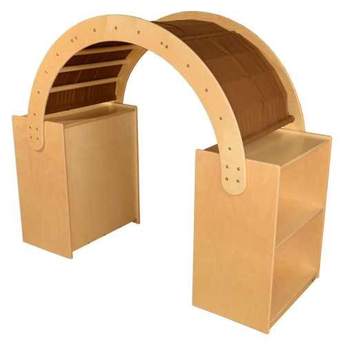 Wood Designs™  Read & Play Canopy