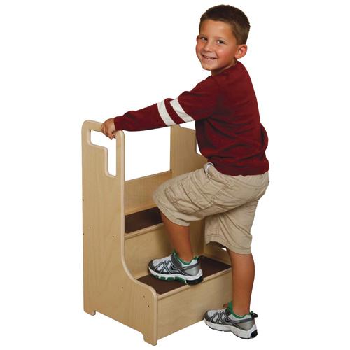 Wood Designs™ Step Up 'n Wash