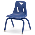 Jonti-Craft® Berries® Stack Chair - 10