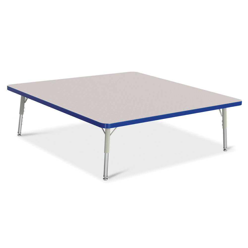 Jonti-Craft® Berries® KYDZ Activity Table - 48 in. Square