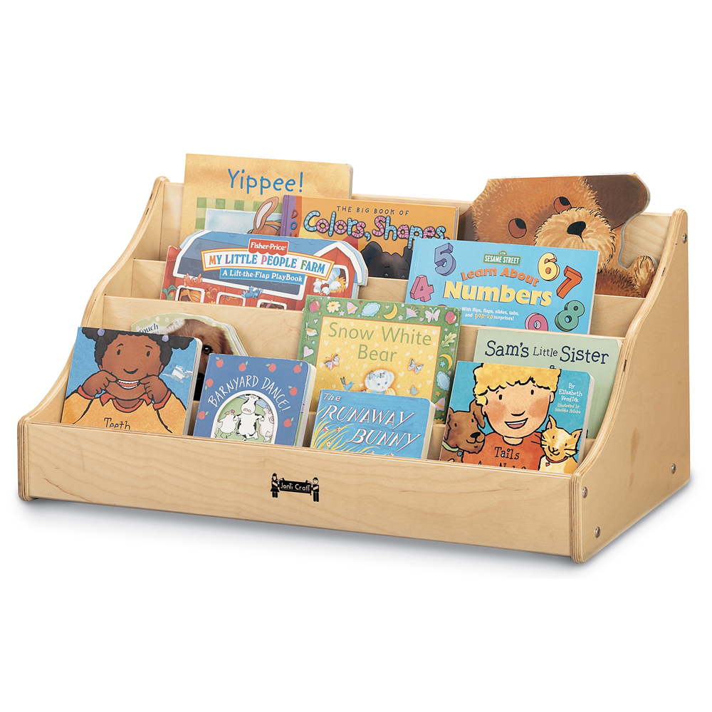 Jonti-Craft® Tiny Tots Pick-a-Book Stand